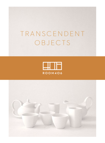 TRANSCENDENT OBJECTS