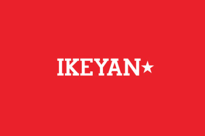 IKEYAN EXHIBITION