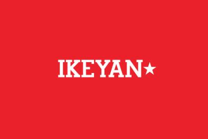 IKEYAN EXHIBITION