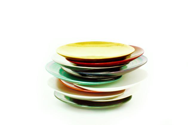 Assiette series