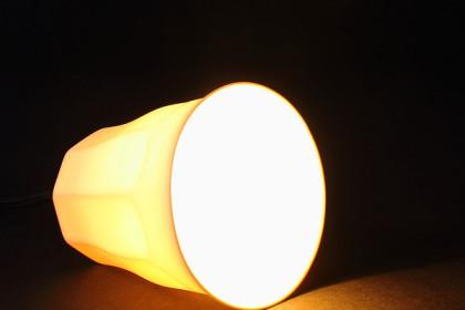 Concours International de Céramique Carouge 2015 —La Lampe Céramique—