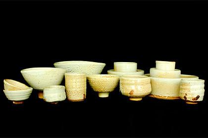 Wood-Fire Kiln -Shino-