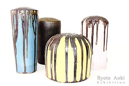 Ryota Aoki Exhibition