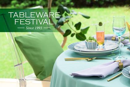tableware festival 2019